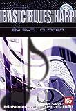 Basic Blues Harp Qwikguide Book/CD Set (Qwik Guide Series)