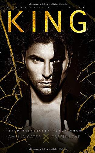 KING: A Rockstar is Born