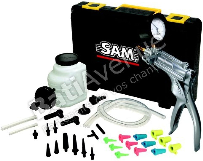 RODAC SAM-PPD-3 Kasten mit Handpumpe Metall Inhalt  1 Stück Stück Stück B008ESQMFM  Leicht zu reinigende Oberfläche 8780af