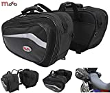 Motorcycle Motorbike Sports Storage Panniers 44L TO 60 Litre