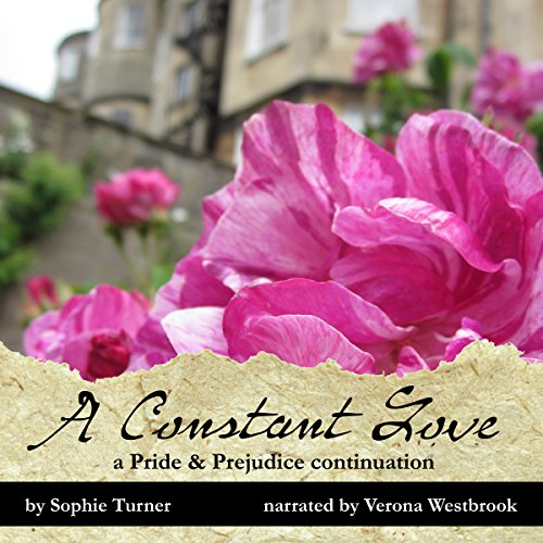 A Constant Love audiobook cover art