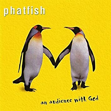 An Audience With God