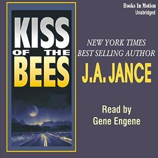 Kiss of the Bees Titelbild