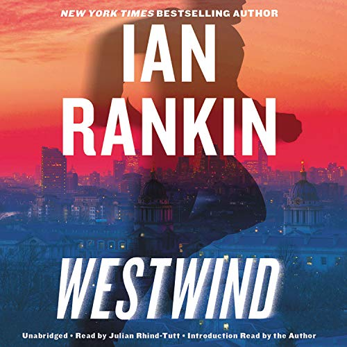 Westwind  By  cover art