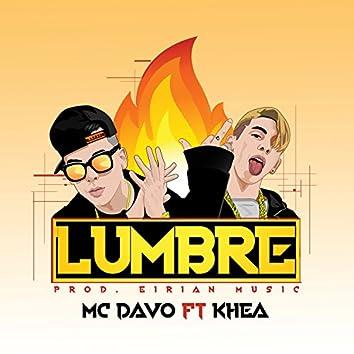 Lumbre (feat. Khea)