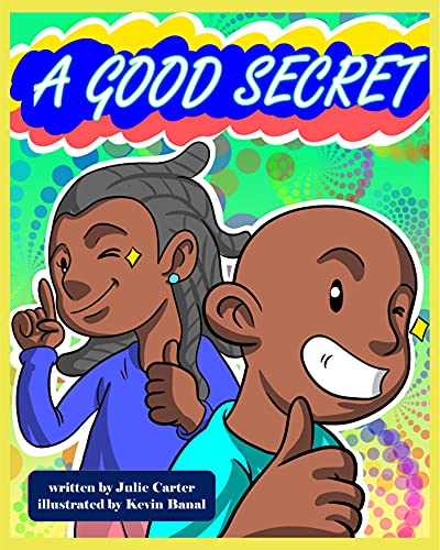 A Good Secret (English Edition)