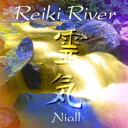 Reiki River By Sttellla,Niall (2008-02-25)