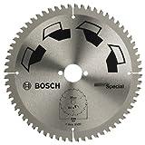 Bosch 2609256894 Lame de scie circulaire Spécial 230 mm