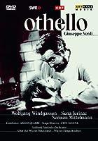 ヴェルディ:オテッロ(ドイツ語歌唱) [DVD]