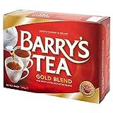 Barry's Tea Gold Blend,  80 Te...