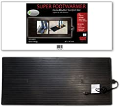 Best electric heated floor stopped working Reviews