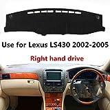 Lexus ls430 piezas de rendimiento