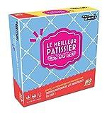 Les jeux Déjantés-Le Meilleur Pâtissier, Collection M6 Games, 130008030, 0