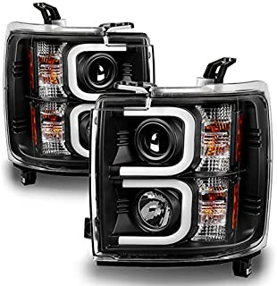 Best 2015 chevy 2500 headlight assembly Reviews