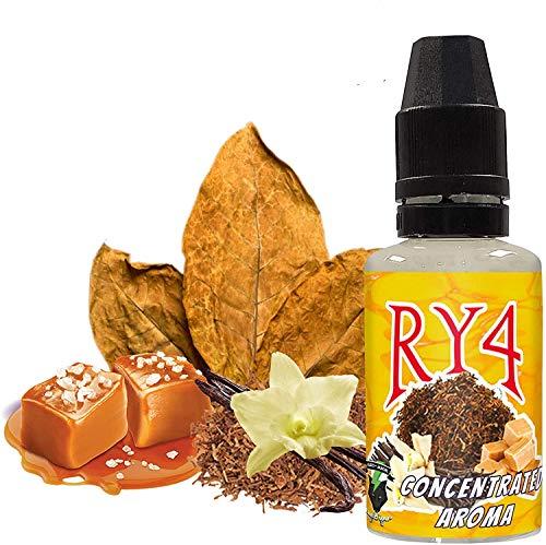 Aroma Concentrado RY4 | 30ML |...