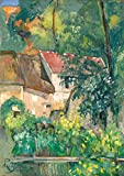 Serpent Publishing Paul Cézanne CEZA016 Poster