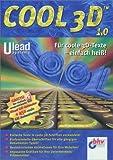 Ulead Cool 3D (DVD-Box) -