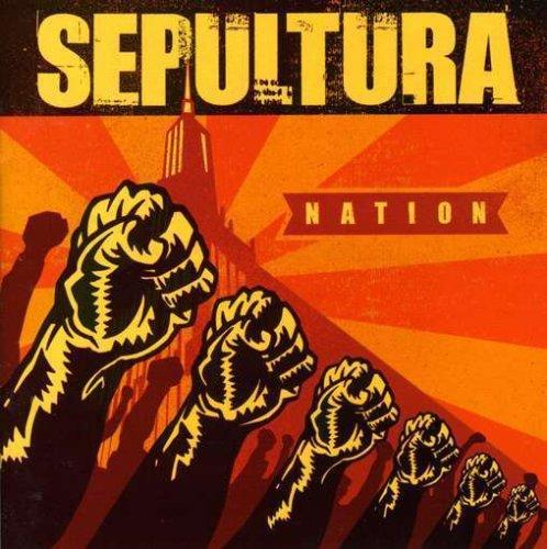 Sepultura - Nation