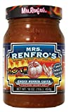 Mrs. Renfro's Ghost Pepper Salsa (2 Pack)