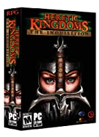 Heretic Kingdoms: the Inquisition (輸入版)