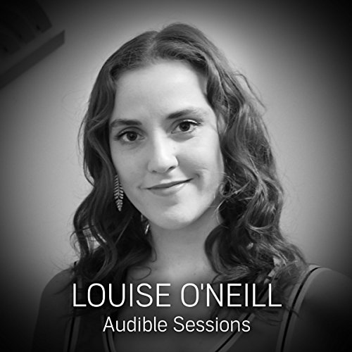 Louise O'Neill audiobook cover art