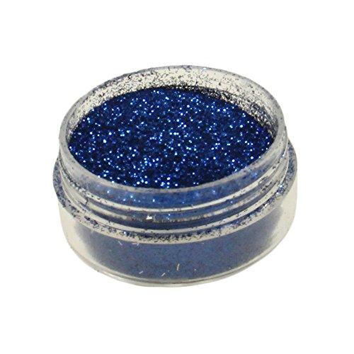 Diamond FX Polyester Glitter – Blue (5 GM)
