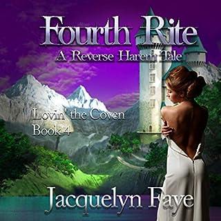 Fourth Rite: A Reverse Harem Tale cover art