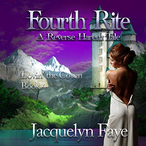 Fourth Rite: A Reverse Harem Tale  By  cover art