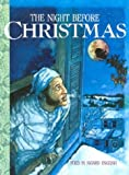 The Night Before Christmas: Told in Signed English