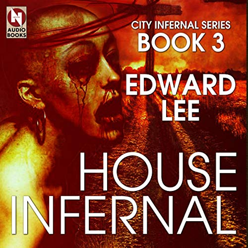 House Infernal cover art