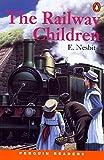 *RAILWAY CHILDREN                  PGRN2 (Penguin Reading Lab, Level 2)