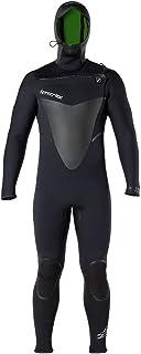 Hyperflex Wetsuits Men's Voodoo 5/4/3mm Hooded Front Zip Fullsuit