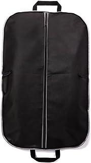 Fyore transpirable ropa bolsa de transporte para traje y Vestido Ropa impermeable doble plegable mango para viaje 120 * 60...
