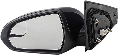 Best 2017 hyundai elantra driver side mirror replacement Reviews