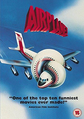 Airplane [Reino Unido] [DVD]