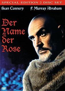 Der Name der Rose [Alemania] [DVD]