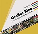 Großes Kino: Monumentale DDR-Filmplakate der 1960er Jahre
