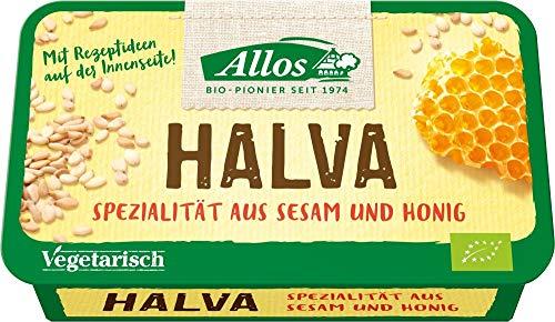 Allos Bio Halva - Líquido de limpieza (75 g)