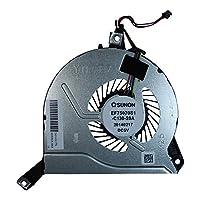 HP Envy 15- 15t-v000、HP Envy 15- 15-v001tu、HP Envy 15- v010nr、HP Pavilion 14- v062us、HP Pavilion 14-v063usノートパソコン対応ファン
