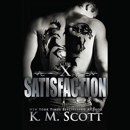 Satisfaction cover art
