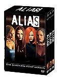Alias - Complete Season 1 [UK Import] - Jennifer Garner