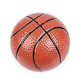 PEHOST Tirelire en céramique Tirelire - (5 Dessins ou modèles de Choix Basket / Soccer / Rugby de Golf / Banque / Hockey) pièce 6,5 '
