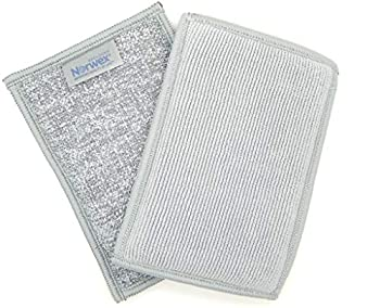 Norwex EnviroSponges Contains BacLock  pack of 2