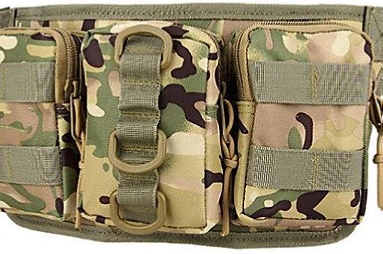 HWB  5 L Umhängetasche Multifunktions Armeegrün Oxford B01KV2MBZ8 B01KV2MBZ8 B01KV2MBZ8  Neuartiges Design d55f31