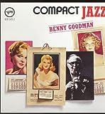 Songtexte von Benny Goodman - Compact Jazz: Benny Goodman