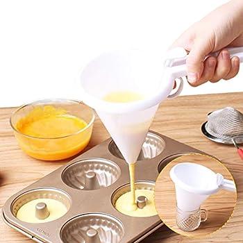 Shuaiguo Handheld Pancake Batter Dispenser