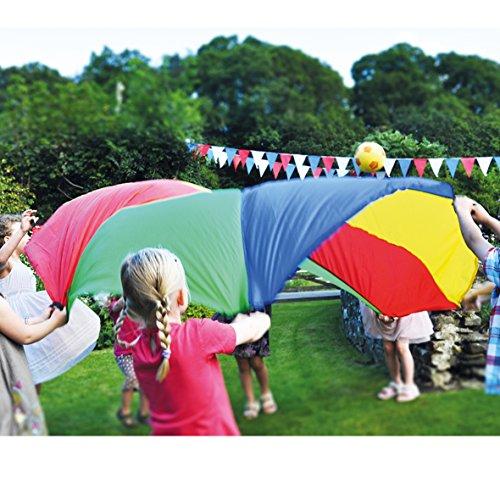 Brookite 2.40 m Jouer Parachute