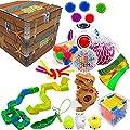 Magnetiska leksaker & spelbräden
