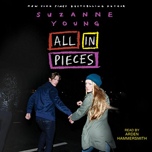 All in Pieces cover art