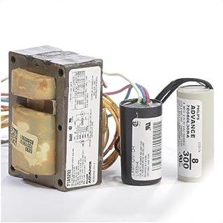 71a5292–001d Advance 70ワット、240/ 277ボルトメタルハロゲンバラストm143